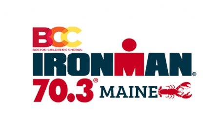 Mr. Hires is Racing in Ironman Maine Teaser Photo
