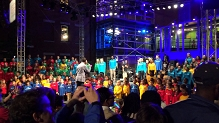 Boston Children's Museum 100th Anniversary Concert thumbnail Photo