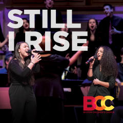 Still I Rise: 17th Annual Dr. Martin Luther King, Jr. Tribute Concert Event Thumbnail
