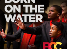 Born on the Water Event Thumbnail
