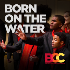 Born on the Water: Event Thumbnail