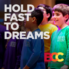 Hold Fast to Dreams: Event Thumbnail