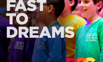 Hold Fast to Dreams Event Thumbnail