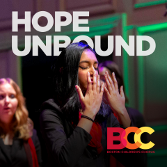 Hope Unbound Event Thumbnail