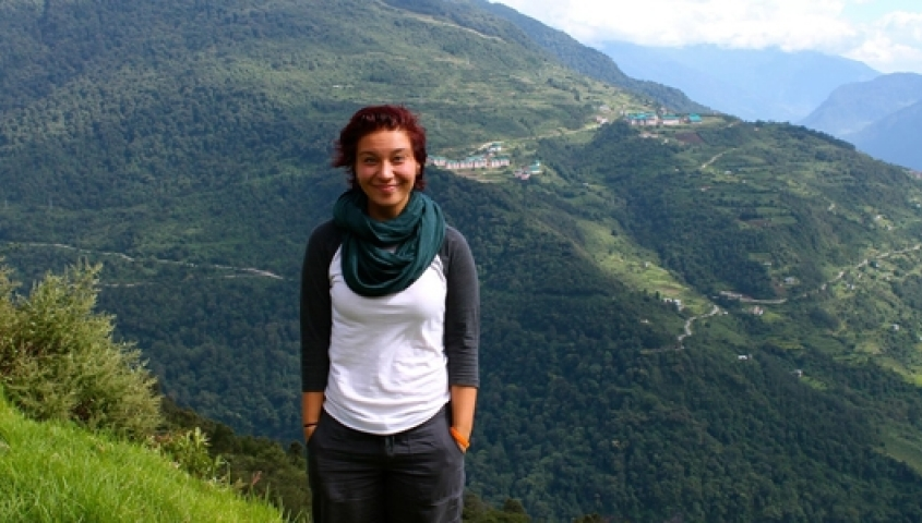 BCC Alumni Spotlight: Isabel Koyama: From Boston to Bhutan: A Reflection on the Impact of BCC thumbnail Photo