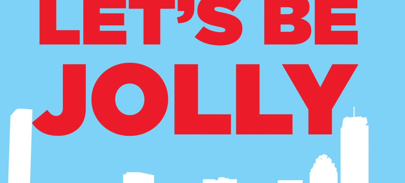 Let's Be Jolly (2011) Banner Photo